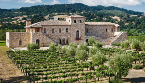 sunstone wine tour